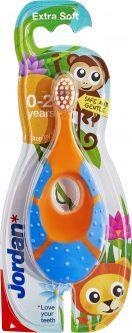 bästa tandborsten för barn