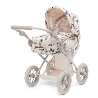 Skrållan Dockvagn. Bästa barnvagnen