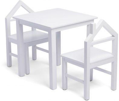 JLY House Bord och Stolar. Bästa barnbordet