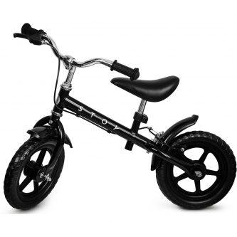 Stoy Springcykel med handbroms. Bästa springcykeln
