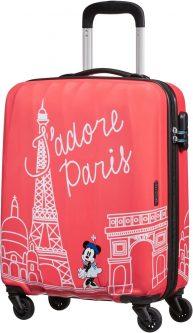 American Tourister Alfatwist Resväska. Bästa resväskan
