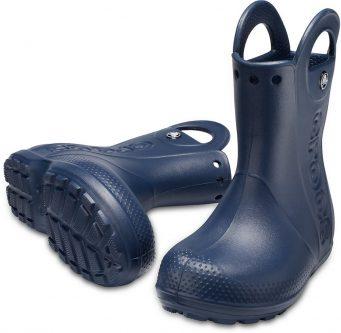 Crocs Handle It Boot. Bästa gummistövlarna för barn