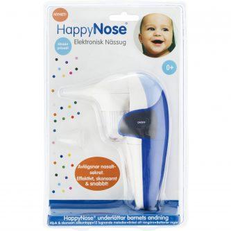 Happynose elektronisk nässug. Bästa nässugen