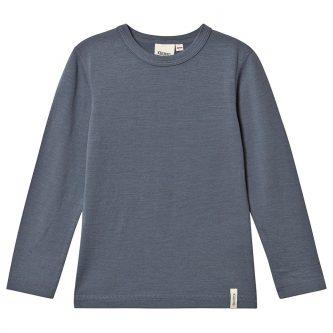 Kuling tröja merinoull. Bästa understället för barn
