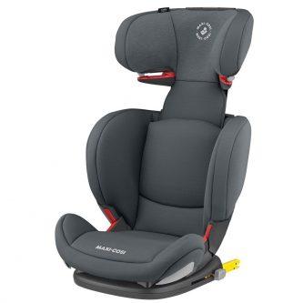 Maxi-Cosi-Rodifix AirProtect® Bältesstol. Bästa framåtvända bilbarnstolen