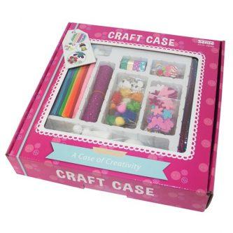 Craft Case Pyssellåda. Bästa pyssellådan