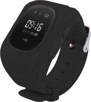 North 13.5 GPS-klocka. Bästa gps-klockan för barn