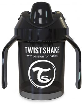 Twistshake Mini Cup. Bästa pipmuggen
