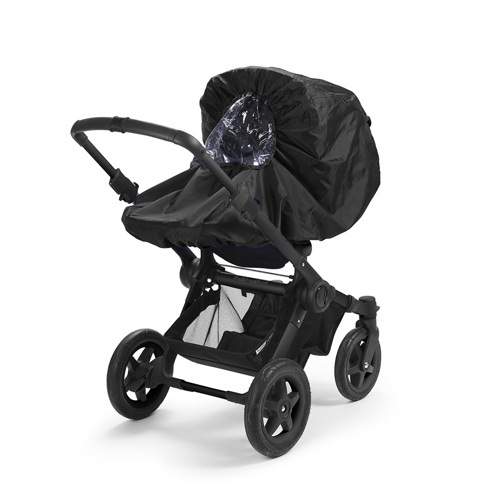 barnvagnsregnskyddet